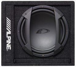 Alpine SWE-3200 front