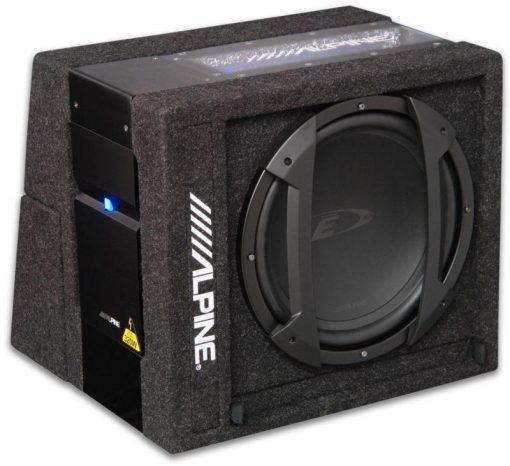 Alpine SWE-3200 angle