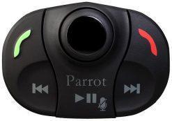 Avtoinstalacija Parrot MKi9200 control