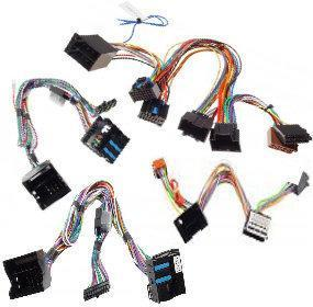 Kabelski vmesniki za Parrot naprave