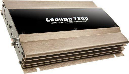 Ground Zero GZIA 2235HPX