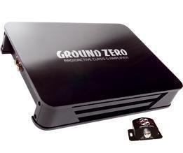 Ground Zero GZRA 2.200G