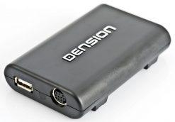 Dension Gateway Lite