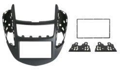 Maska za Chevrolet Trax 2014>