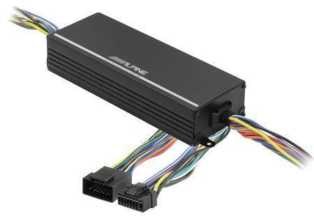 Alpine KTP-445 cables