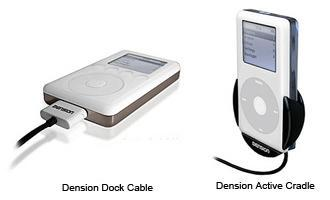 Dension Cable&Cradle