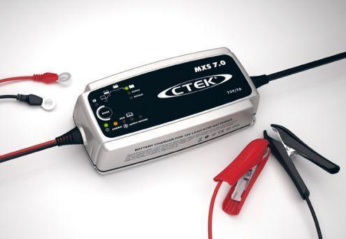 CTEK MXS 7.0 kabli