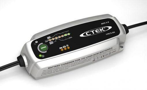 CTEK MXS 3.8 angle