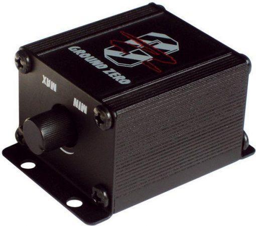 Ground Zero GZTA 1.1200DX-B remote
