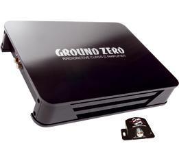 Ground Zero GZRA 1.600D