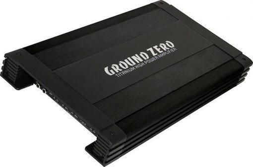 Ground Zero GZTA 4125X-B