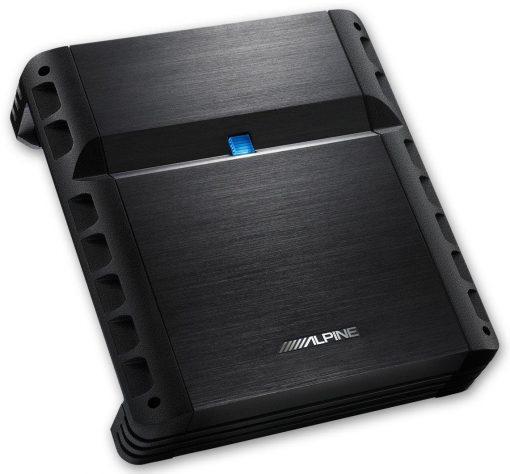 Alpine PMX-T320 angle