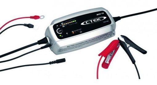 CTEK MXS 10 kabli