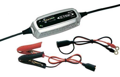 CTEX XS 0.8 kabli