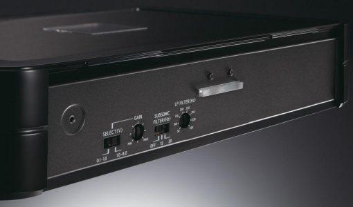 Alpine PDX-M6 angle
