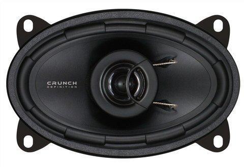Crunch DSX462 single