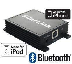 Vmesnik xCarLink iPod