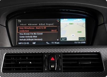 Dension Gateway 500S BT BMW