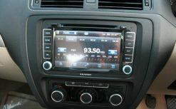 Blaupunkt Philadelphia 845 World VW Jetta