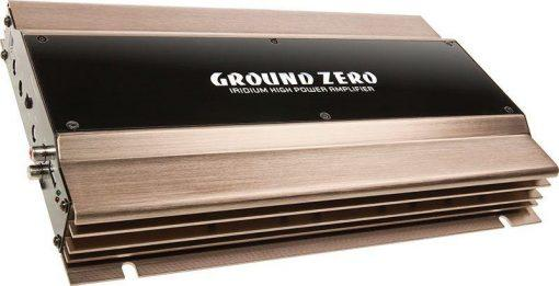 Ground Zero GZIA 1.600HPX