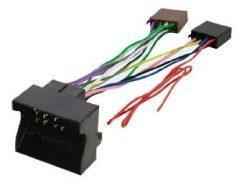 ISO konektor Audi A1