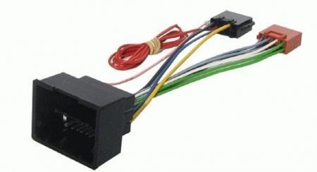 ISO konektor za Opel, Chevrolet in Cadillac