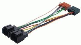 ISO konektor Chevrolet Captiva in Epica