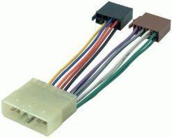 ISO konektor za Daewoo / Chevrolet Nexia