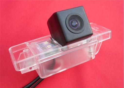 Vzvratna kamera Citroen