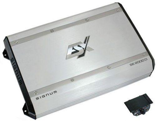 ESX SE 2000D