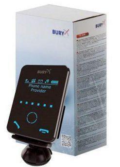 Bury CC 9058