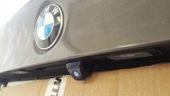 Parkirna kamera z naklonom, BMW