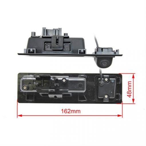 parkirna kamera bmw 5 dimenzije