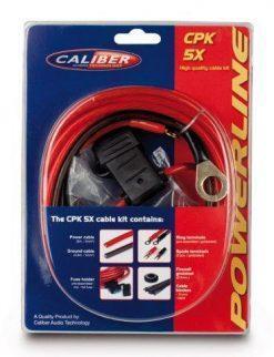Caliber CPK 5X