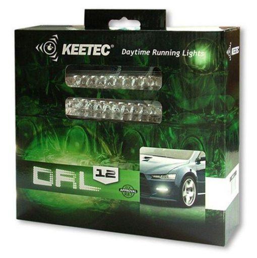 Keetec DRL 12 package