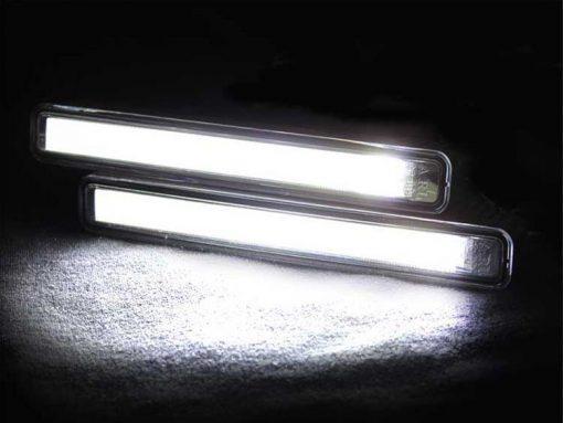 Keetec DRL 16-3W brightness