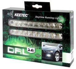 Keetec DRL 18 package