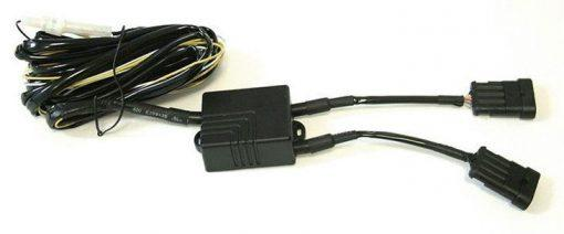 Keetec DRL 7V-5W connections