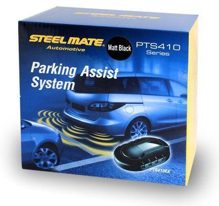 Steelmate PTS410EX package