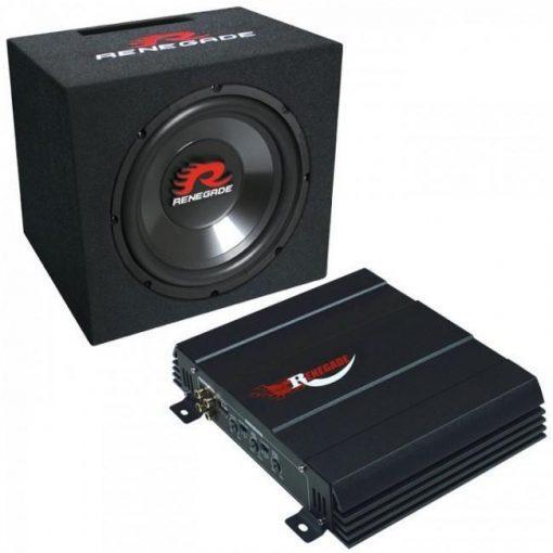Renegade RBK 550