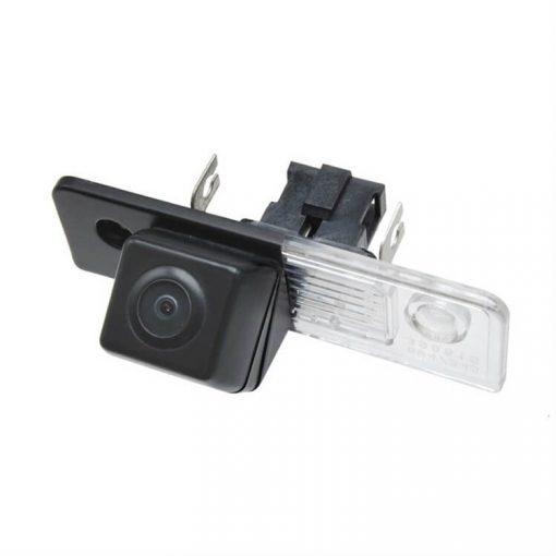 parkirna kamera škoda octavia