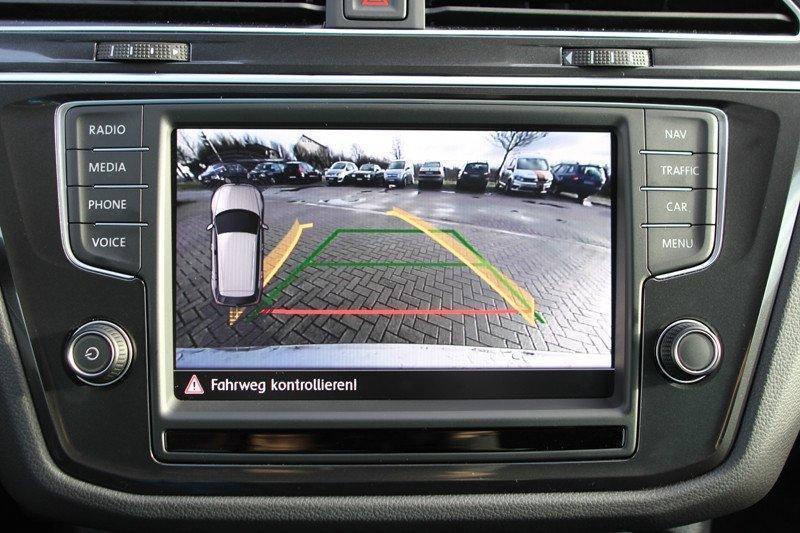 kamera za vzvratno voznjo