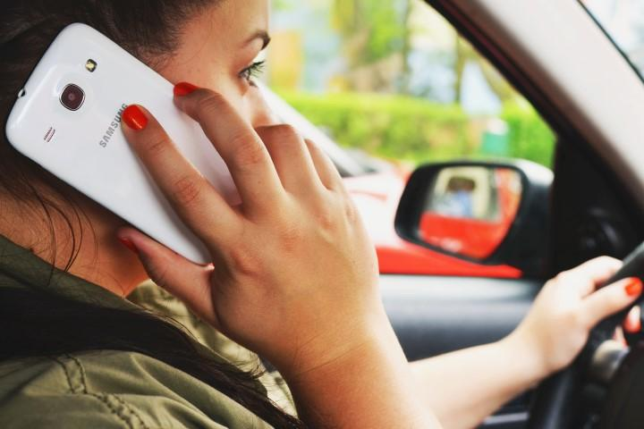 prostorocno telefoniranje
