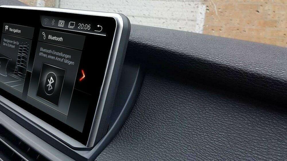 bmw x6 e71 3 nivo nadgradnje dab android supersound. Black Bedroom Furniture Sets. Home Design Ideas