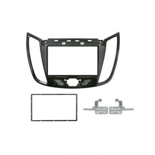 Maska za Ford C-max sijano črna