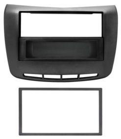 Maska za Lancia Delta sijano črna