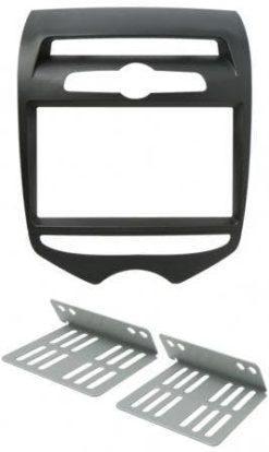Maska za Hyundai ix20 črna